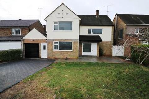 6 bedroom detached house to rent - Cannon Close, Coventry, CV4 7AT