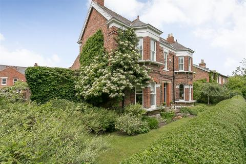 6 bedroom detached house for sale - Dilston Terrace, Gosforth, Newcastle upon Tyne