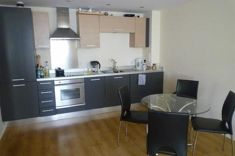 1 bedroom apartment to rent - The Pulse, Old Trafford, Manchester, M16