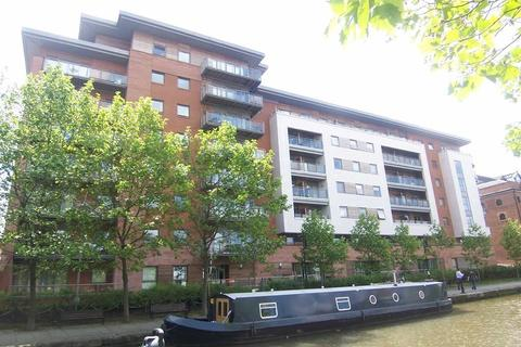 1 bedroom apartment to rent - Castlegate, Castlefield, Manchester, M15