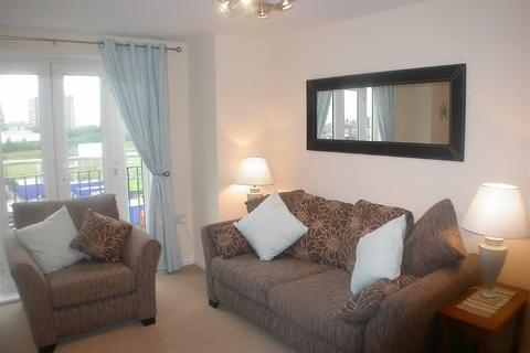 2 bedroom apartment to rent - Fusion 2, Salford, Manchester, M5