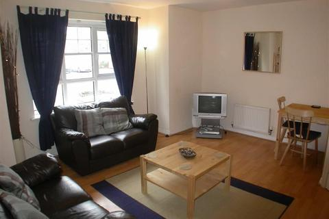 2 bedroom apartment to rent - Bowden Court, Old Trafford, Manchester, M16