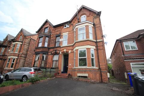 Studio to rent - Clyde Road, West Didsbury, Manchester, M20
