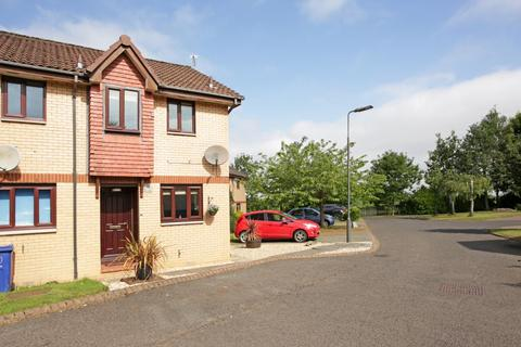 2 bedroom end of terrace house for sale - 23 Easthouses Way, DALKEITH, EH2 2 4UA