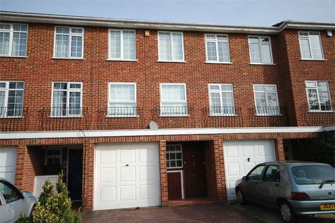 4 bedroom townhouse to rent - Albemarle Road, BECKENHAM, Kent