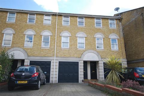 1 bedroom terraced house to rent - Vicarage Drive, Beckenham, Kent
