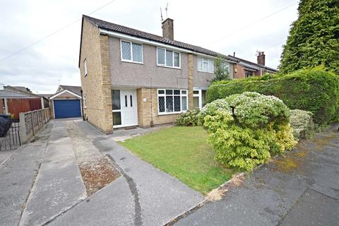 3 bedroom semi-detached house for sale - Kenilworth Drive, Hazel Grove