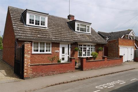 3 bedroom detached bungalow for sale - 'The Bungalow', Auriga Street, Market Harborough, Leicestershire
