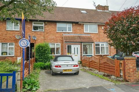 3 bedroom terraced house for sale - Bramham Grove, YORK