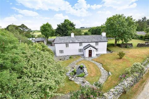3 bedroom detached house for sale - Trecrogo, South Petherwin, Launceston, Cornwall, PL15