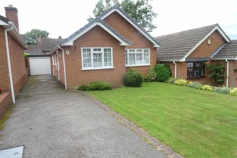 2 bedroom detached bungalow for sale - Andrew Close, Stoke Golding