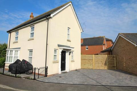 2 bedroom end of terrace house for sale - Eglinton Drive, Chelmsford, Essex, CM2