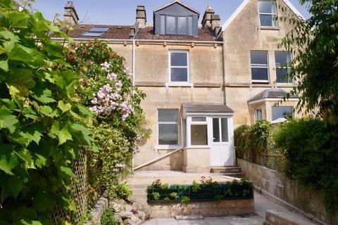 3 bedroom terraced house for sale - Eden Terrace, Bath