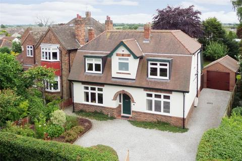 4 bedroom detached house for sale - Belmont, Stockton Lane, York