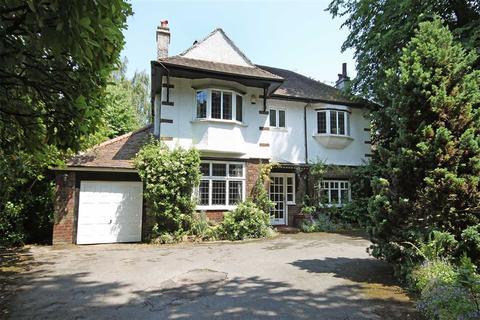4 bedroom detached house for sale - Brooklands Road, Sale