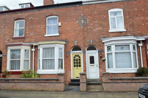 3 bedroom terraced house for sale - Somerset Place, SALE, Cheshire