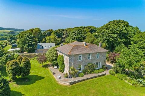 6 bedroom detached house for sale - Lelant, St Ives, Cornwall, TR26