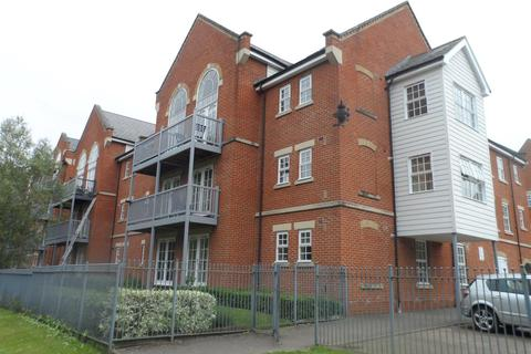 2 bedroom apartment to rent - Florey Gardens, Aylesbury
