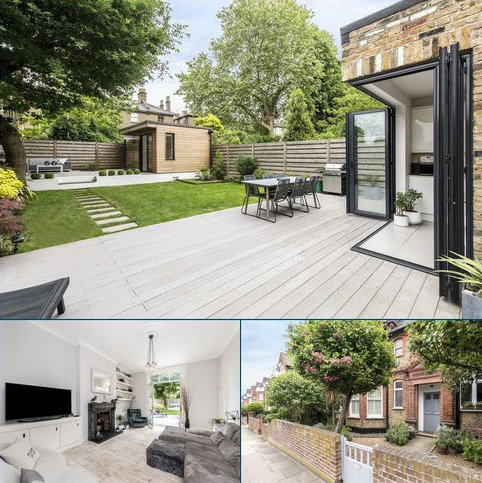 2 bedroom flat for sale - Kirkstall Road, London, SW2