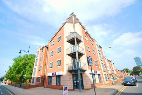 2 bedroom apartment to rent - Stretford Road Hulme Manchester M15 5JH