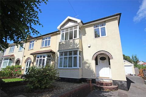 3 bedroom semi-detached house to rent - Cranbrook Road, Bishopston, Bristol, BS6