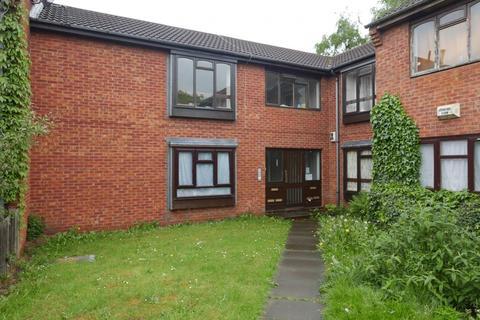 Studio to rent - Alpha Close, Birmingham