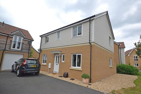 4 bedroom detached house for sale - Great Woodcote Park, Exeter
