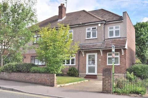 4 bedroom semi-detached house for sale - Hartford Road, Bexley