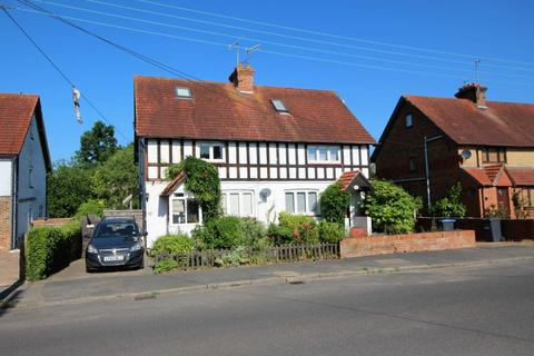 3 bedroom semi-detached house for sale - Wood Ride, Haywards Heath, West Sussex,