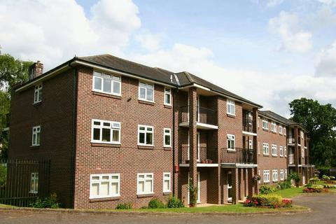 3 bedroom apartment to rent - Park Lawn, Farnham Royal, Buckinghamshire SL2