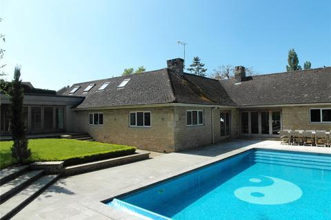 4 bedroom detached house for sale - New Road, Woodmancote, Cheltenham, GL52