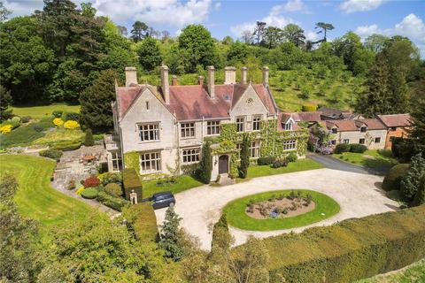 8 bedroom detached house for sale - Woolstone, Cheltenham, Gloucestershire, GL52