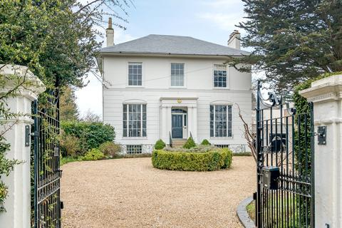 6 bedroom detached house for sale - The Park, Cheltenham, Gloucestershire, GL50