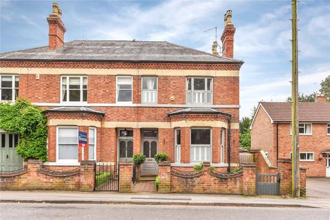 4 bedroom semi-detached house for sale - Leicester Road, Narborough, Leicestershire