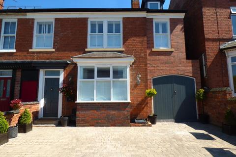 5 bedroom end of terrace house for sale - Serpentine Road, Harborne, Birmingham, B17 9RE