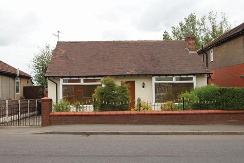 3 bedroom detached bungalow for sale - George Lane, Bredbury