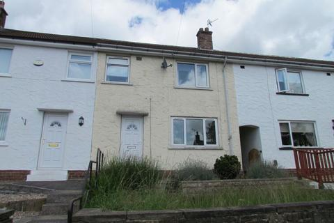 3 bedroom house for sale - Beauvais Drive, Keighley