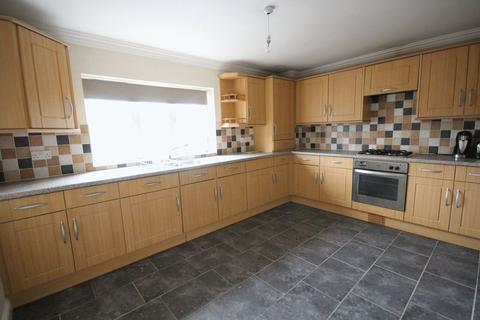 2 bedroom apartment to rent - BAILEY COURT, RIPLEY, DERBY