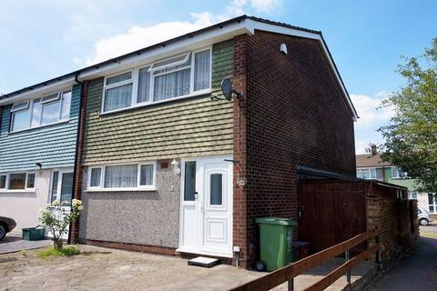 3 bedroom terraced house for sale - Becton Place, Northumberland Heath