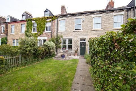 4 bedroom terraced house for sale - Elsdon Road, Newcastle upon Tyne, NE3