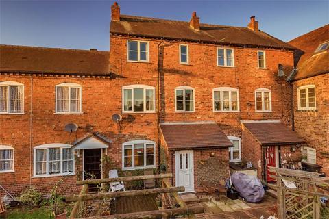 2 bedroom terraced house for sale - 4 Northgate Mews, Bridgnorth, Shropshire, WV16