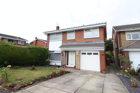4 bedroom detached house for sale - Bradden Close, Spital
