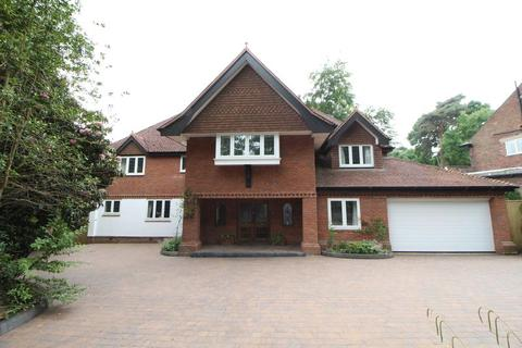 5 bedroom detached house for sale - Mountwood Road, Prenton