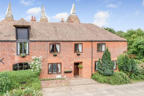 3 bedroom terraced house for sale - Bridge
