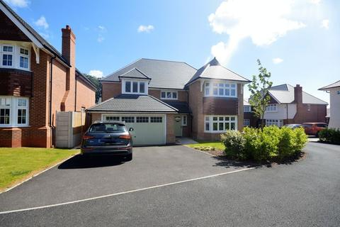 4 bedroom detached house for sale - Winterhill Close, Allerton