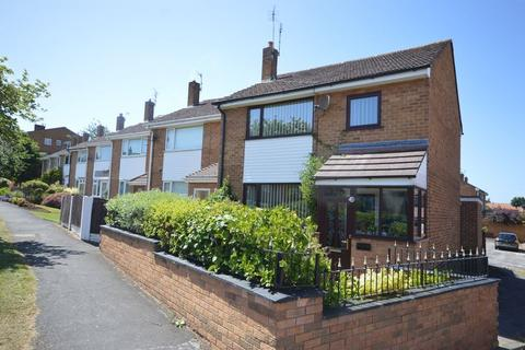 3 bedroom terraced house for sale - Somerset Road, West Kirby