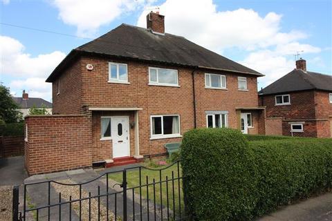 3 bedroom semi-detached house for sale - Ballifield Road, Handsworth, S13 9HW