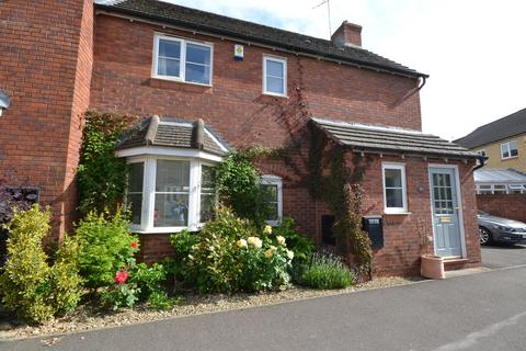 3 bedroom semi-detached house for sale - Downham View, Dursley, GL11 5GB