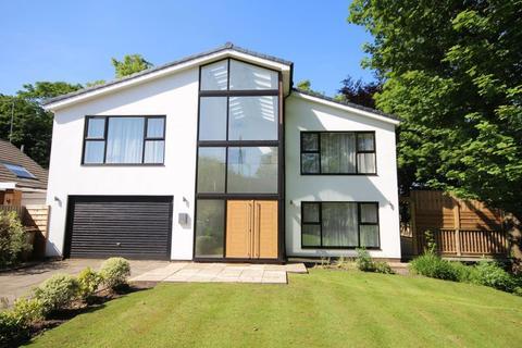 5 bedroom detached house for sale - HEYWOOD HALL ROAD, Heywood OL10 4UZ