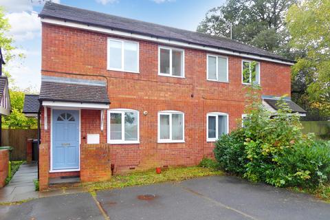 2 bedroom ground floor maisonette to rent - Rectory Road, Redditch, B97 4LL